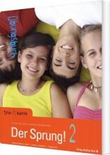 der sprung! 2, übungsbuch - bog