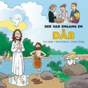 der var engang en dåb - bog