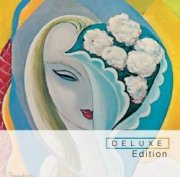 derek and the dominos - layla and other assorted love songs - deluxe edition - cd