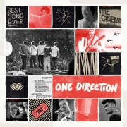 one direction - best song ever - cd