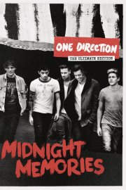 one direction - midnight memories - deluxe edition - cd