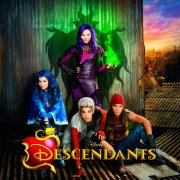 - descendants soundtrack - cd