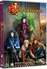 descendants - DVD