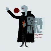 rouge wave - descended like vultures - reissue - cd