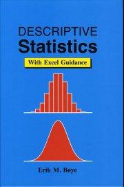 descriptive statistics - bog