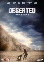 deserted - DVD