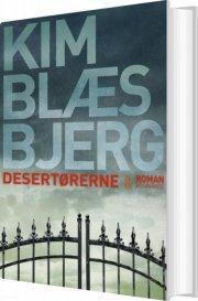 desertørerne 1 - bog