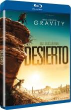 desierto - border sniper - Blu-Ray