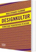 designkultur - bog