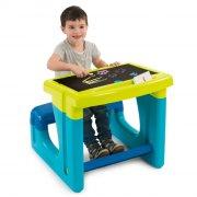 tegnebord til barn - blå - Kreativitet