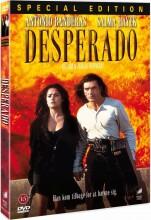 desperados - DVD