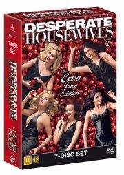 desperate housewives - sæson 2 - DVD
