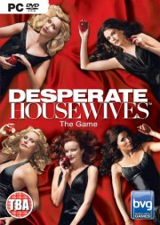 Image of   Desperate Housewives - PC