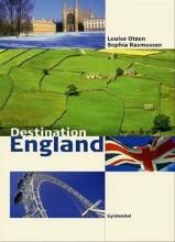 destination england - bog
