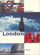 destination london - bog