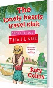 destination thailand - bog