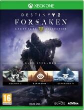 destiny 2 forsaken - xbox one