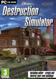 Image of   Destruction Simulator - Dk - PC