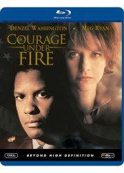 courage under fire / det afgørende bevis - Blu-Ray