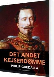det andet kejserdømme - bog