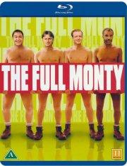 det' bare mænd / the full monty - Blu-Ray