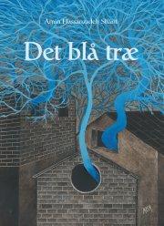 det blå træ - bog