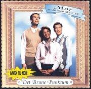 Image of   Det Brune Punktum - Mor - Skyld Med Skyld På - CD