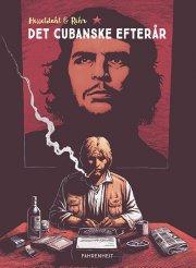 det cubanske efterår - bog