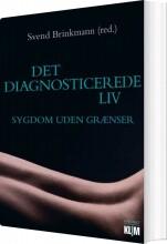 det diagnosticerede liv - bog