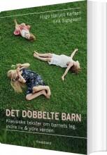 det dobbelte barn - bog