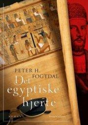 det egyptiske hjerte - CD Lydbog