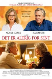 and so it goes / det er aldrig for sent - Blu-Ray