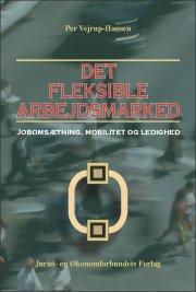 det fleksible arbejdsmarked - bog