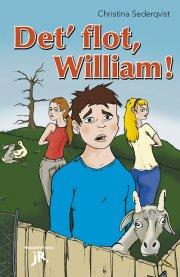 det' flot, william! - bog