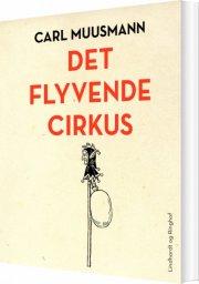 det flyvende cirkus - bog
