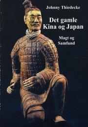 det gamle kina og japan - bog
