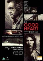 det gode hjerte / the good heart - DVD