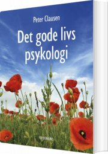 det gode livs psykologi - bog