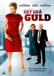 det grå guld - DVD
