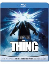 the thing - john cerpenter - Blu-Ray