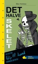 det halve skelet - bog
