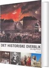 det historiske overblik - bog