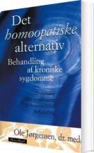 det homøopatiske alternativ - bog