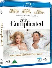 det indviklet - Blu-Ray