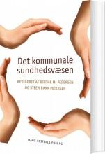 det kommunale sundhedsvæsen - bog