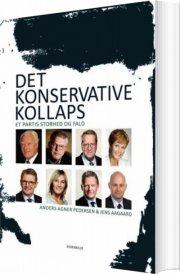 det konservative kollaps - bog