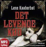 det levende kød - mp3 - CD Lydbog