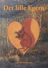 det lille egern - bog