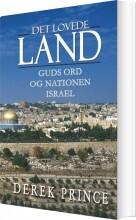 det lovede land - bog
