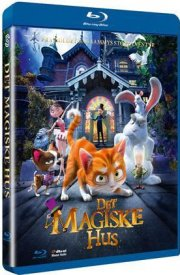 det magiske hus - Blu-Ray
